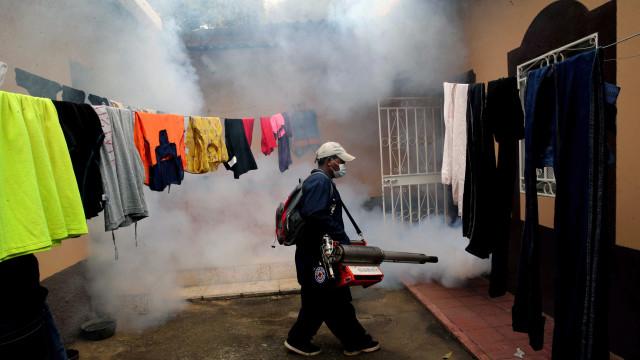 Avanço do Zika na América do Sul provoca emergência mundial