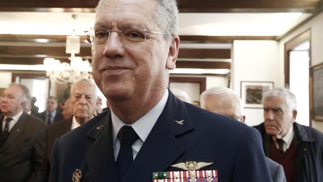Fogos: Parlamento aprova audição do Chefe do Estado-Maior da Força Aérea