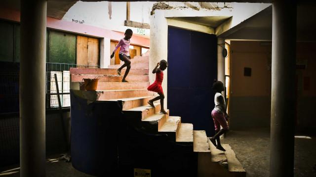 Cabo Verde prevê gastar um quinto do orçamento com educação em 2018
