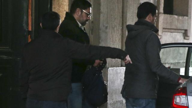 Fadistas avançam com habeas corpus para libertar empresário Raul Schmidt