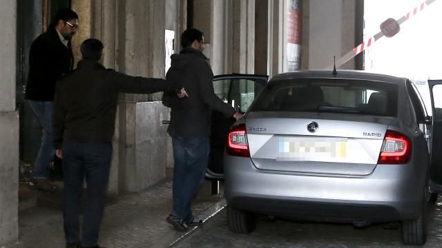 Tribunal dos Direitos do Homem suspende extradição de Raul Schmidt