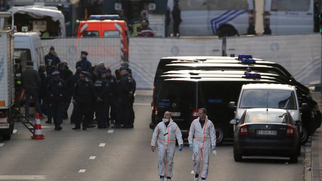 Bruxelas: Ministério Público acusa mais dois suspeitos de terrorismo