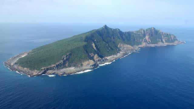 Japão quer submarino para vigiar ilhas reivindicadas por Pequim