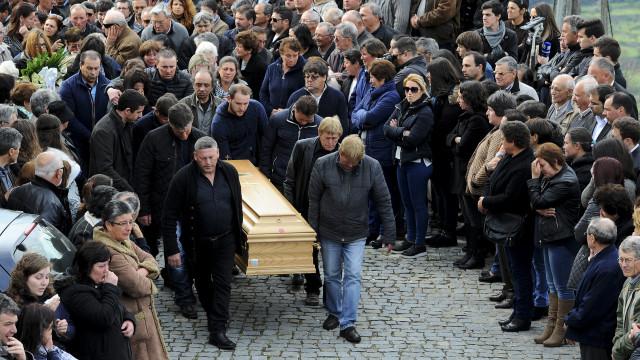 Dono e condutor de carrinha que matou 12 portugueses com penas de prisão