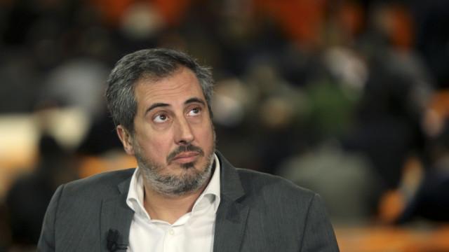 José Eduardo Martins suspende mandato na Assembleia em Lisboa