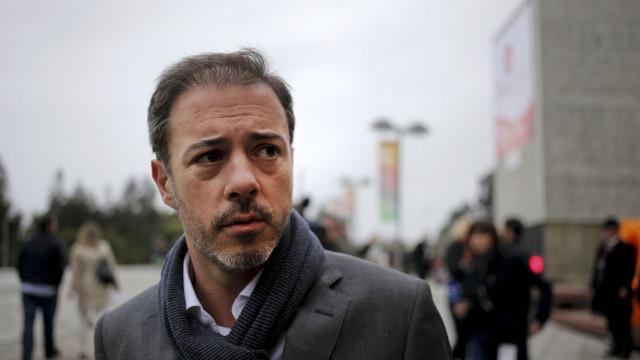 Pedro Duarte exclui candidatura à liderança do PSD