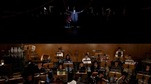 Sinfónica Portuguesa celebra 25 anos e estreia peça de Luís Tinoco