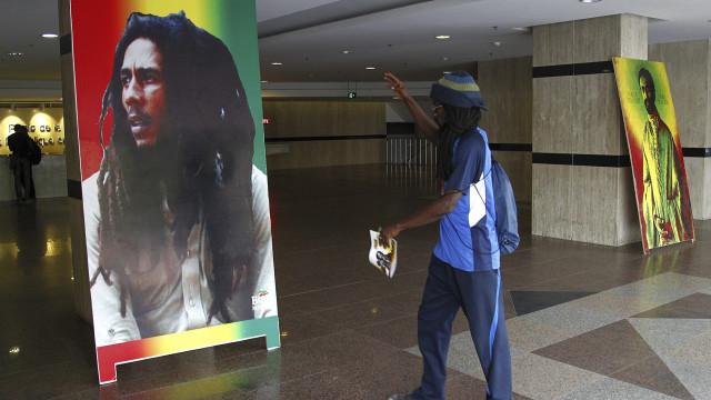 Reggae é estilo musical que tem em Bob Marley o seu rei