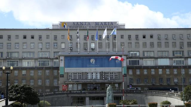 Centro Hospitalar Lisboa Norte teve 800 cirurgias adiadas durante greve