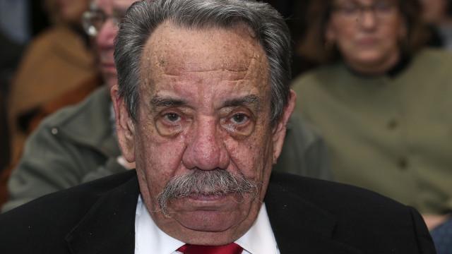 """""""Ficará na memória como defensor ardente da liberdade"""", destaca Marcelo"""