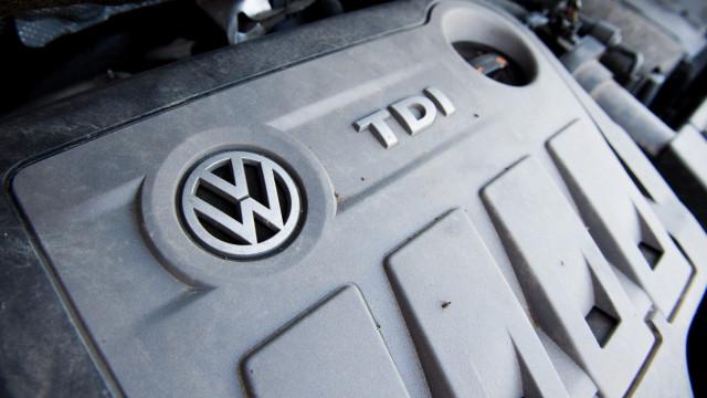 Volkswagen multada em 47 milhões na Alemanha por alteração dos motores