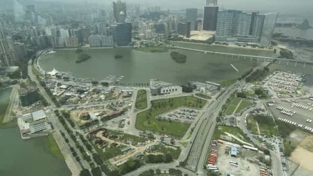 Coletivo de artistas timorenses vai participar no 'Encontro em Macau'
