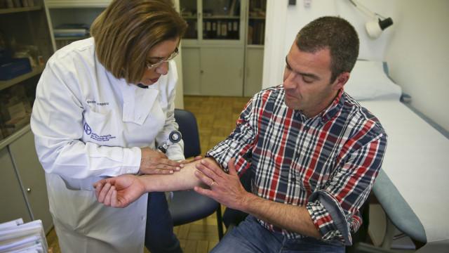 Dados dos doentes demasiado acessíveis a diferentes profissionais
