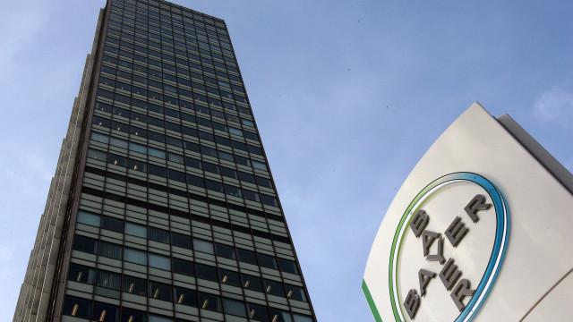 Títulos da Bayer caem depois de tribunal confirmar perigo do glifosato