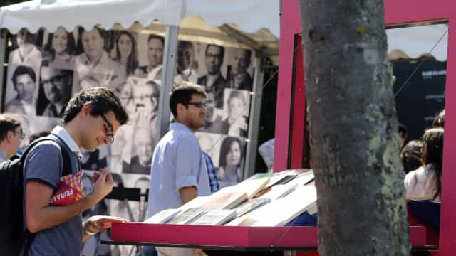 Feira do Livro de Lisboa abre hoje e com novo horário de encerramento