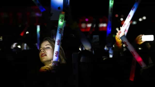 Rock in Rio arranca hoje com Muse a encerrar o palco principal