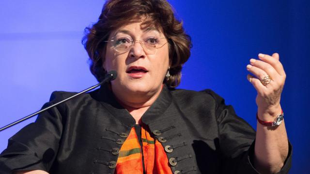Jornal de Angola diz que Ana Gomes irrita relações com Portugal