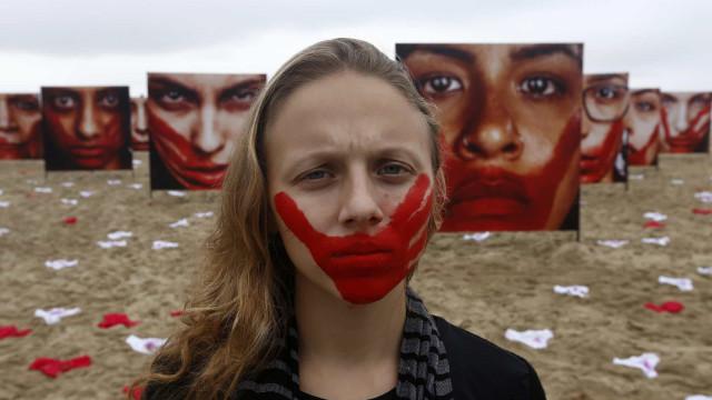 Deputados comprometem-se a eliminar violência contra mulheres e meninas
