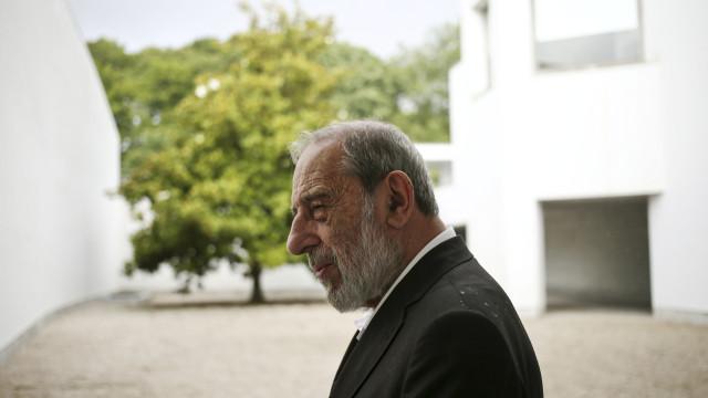 Álvaro Siza e outros arquitetos desenham reconstrução da Síria