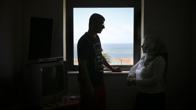 Portugal concedeu 500 pedidos de asilo em 2017