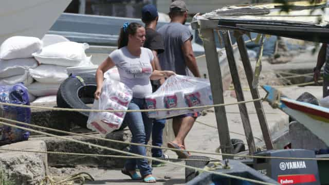Brasil vai abrir mais dois abrigos para refugiados venezuelanos