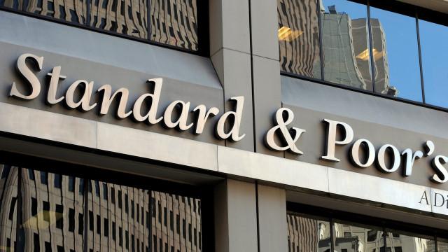 S&P anuncia hoje rating de Portugal um ano após a saída de lixo