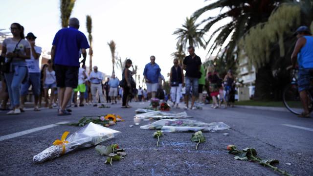 Autor de atentado esteve duas vezes no terreno para preparar ataque