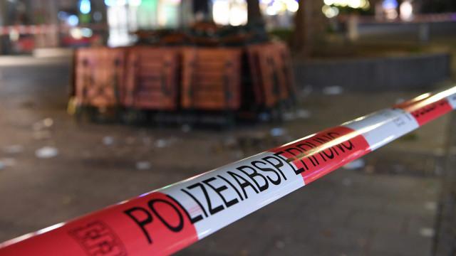 Autor de tiroteio em Munique foi um alemão-iraniano de 18 anos