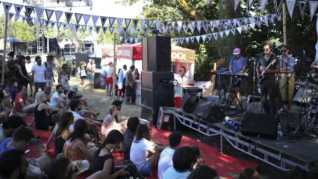 """Festival """"Milhões de Festa"""" marcado para setembro"""