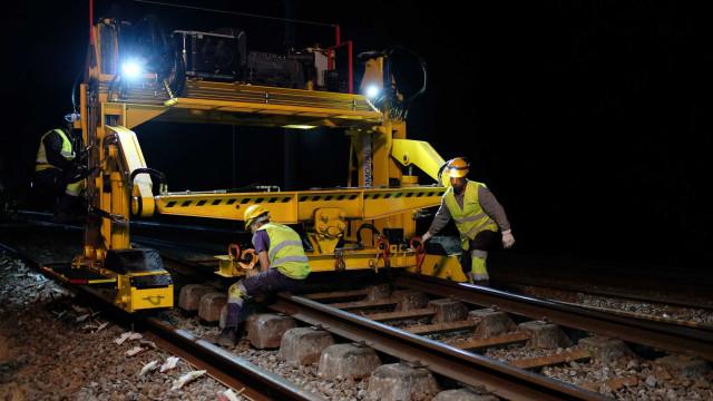 Aprovados quase 90 milhões para linha ferroviária entre Sines e Espanha