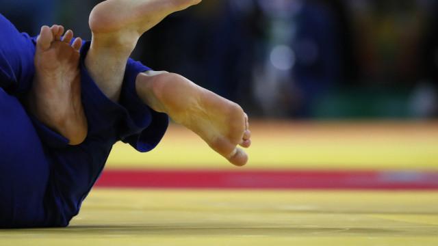 João Martinho conquista medalha de bronze no Open Europeu de Minsk