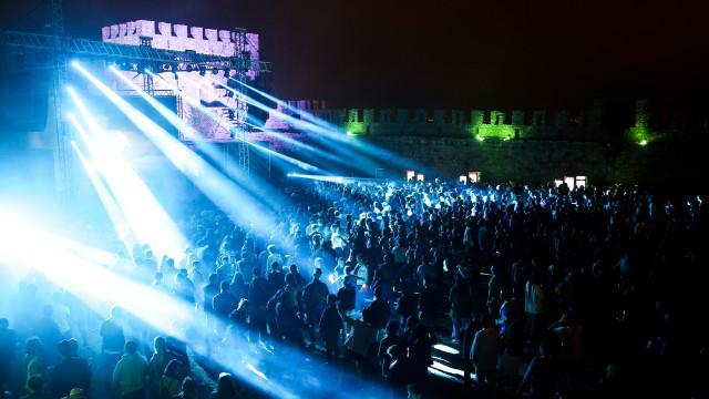 Festival Forte 2018 assegurado com ajuda de campanha de 'crowdfunding'
