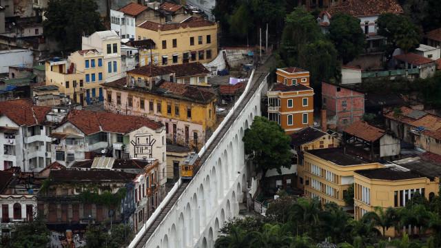 ONU afirma que Brasil quase duplica crescimento da economia até 2020