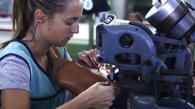 Calçado português aposta nos EUA, o maior importador de sapatos do mundo