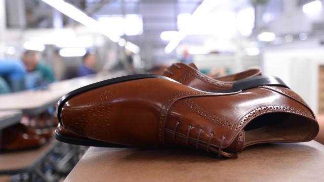 Calçado português promove-se em Milão para consolidar posição mundial