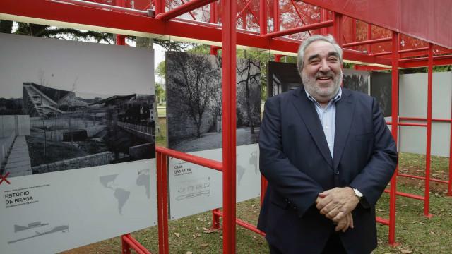 """Leão de Ouro reconhece """"valor e nível da arquitetura portuguesa"""""""