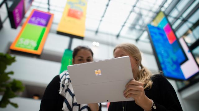 Microsoft abandona política de 'mediação forçada' em casos de assédio