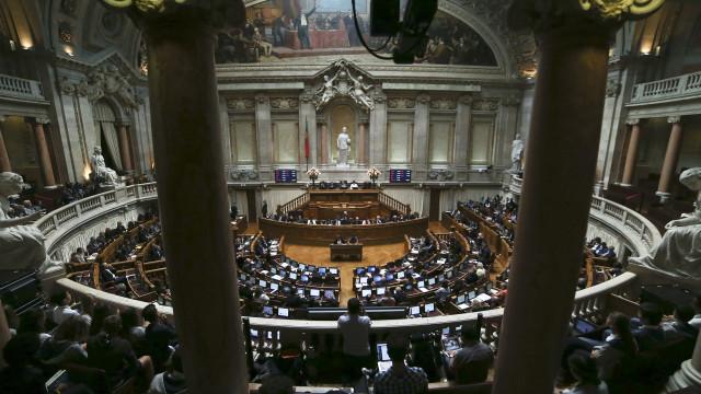 Revisão estatutária do PSD quer limites à indicação de candidatos
