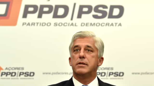 Duarte Freitas anuncia saída da liderança do PSD/Açores e pede eleições