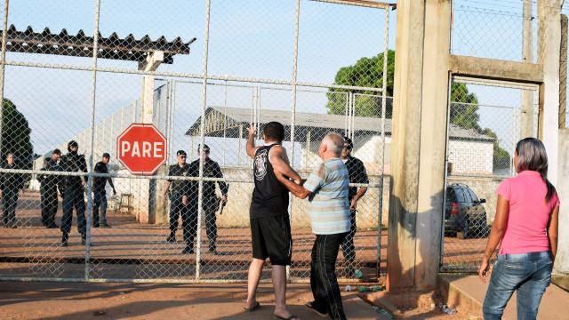 Quinze portugueses entre os 375 criminosos expulsos do Brasil em 2017