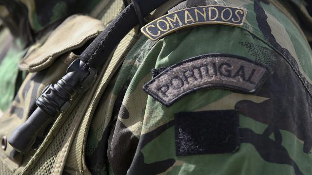 Sargento constituido arguido no inquérito ao curso dos Comandos