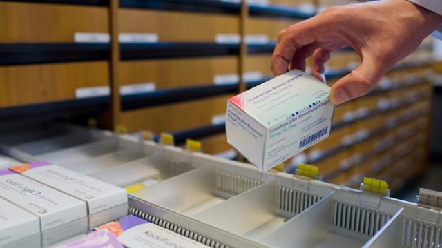 Infarmed manda retirar do mercado medicamentos Pneumorel