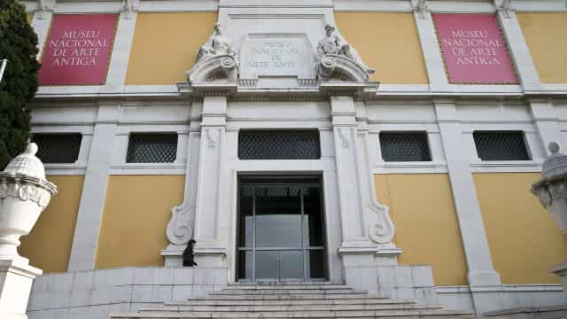 """Museus e monumentos queixam-se de """"carência dramática"""" de recursos"""