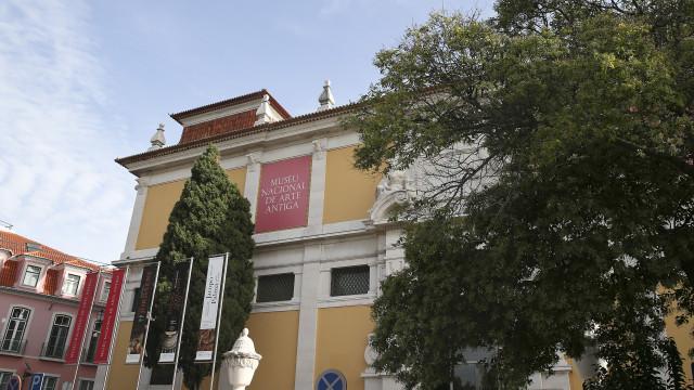 'A Anunciação' é hoje apresentada no Museu de Arte Antiga