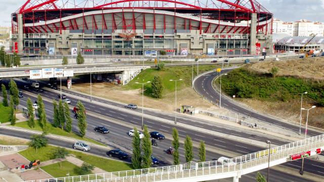 MP quer julgamento para atropelamento mortal junto ao Estádio da Luz