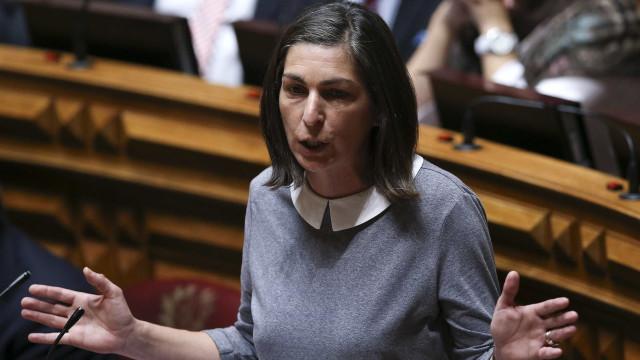 PS acusa PSD/CDS de explorar tragédia para fins políticos