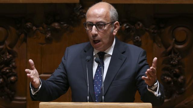 CDS-PP destaca coerência do discurso do Presidente da República