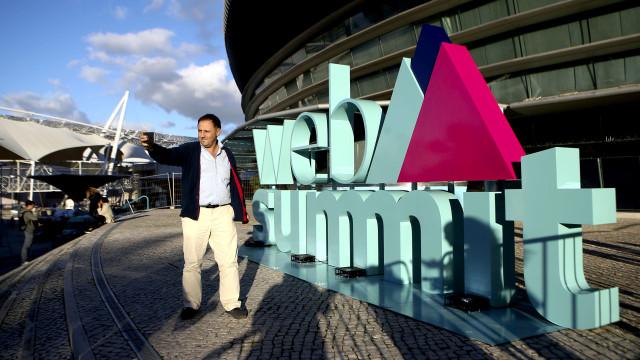 Web Summit: É hoje o pontapé de saída, mundo de olhos postos em Lisboa
