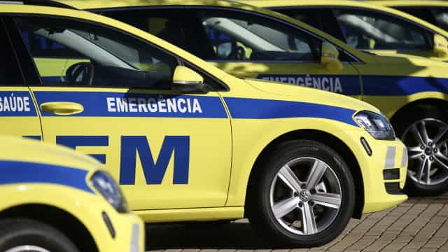 Um morto em acidente que corta trânsito no IC8 junto à Sertã