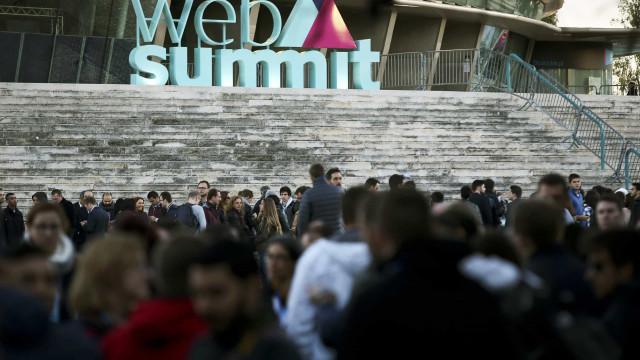 Web Summit. Empresas que participaram em 2016 arrecadaram 60 milhões